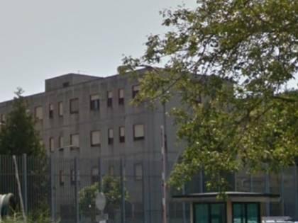 Vicenza, positivo al coronavirus agente della polizia penitenziaria