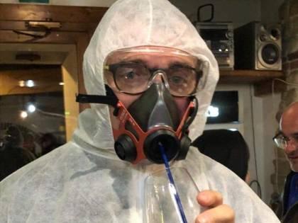 """Ecco la """"bordata"""" di Capuozzo """"Così devono evitare il virus..."""""""