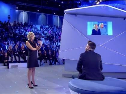 """Maria De Filippi: """"La busta di C'è posta per te? Non so se si potrà ancora fare"""""""