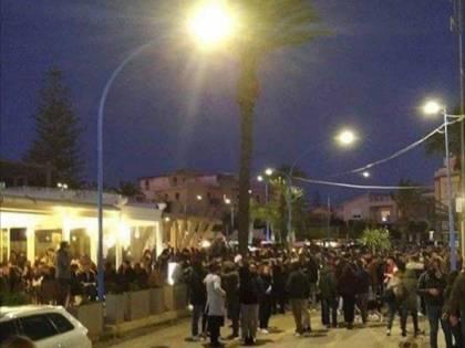Coronavirus, da Messina ad Agrigento i giovani non rispettano il decreto