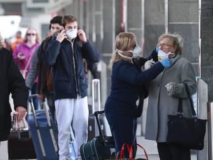 Coronavirus, in Puglia 2mila autosegnalati arrivati dal Nord