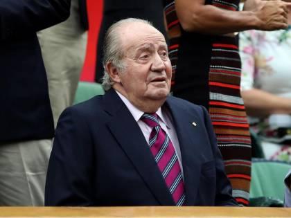 L'esilio dorato di Juan Carlos: farà il pascià a Santo Domingo