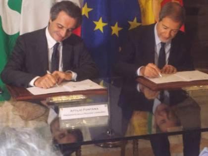 """L'appello di Musumeci: """"Chiudiamo tutto come la Lombardia"""""""