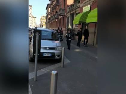 Il coronavirus non ferma le multe, sanzioni a tappeto a Roma e Milano