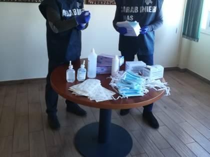 Brindisi, ladri ai tempi del Coronavirus