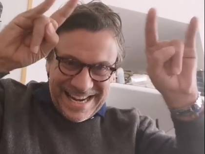 """Nicola Porro: """"Facciamo le corna, ho sconfitto il coronavirus in cinque giorni"""""""