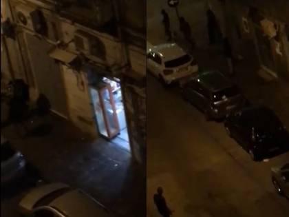 Napoli, stranieri violano norme: ancora risse e mercatini in strada