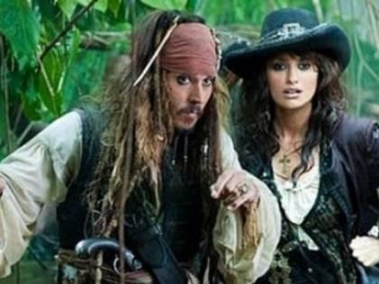 Penelope Cruz difende Johnny Depp contro Amber Heard