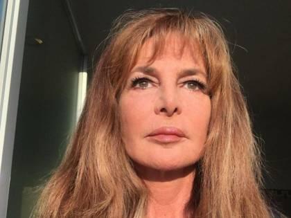 """Giuliana De Sio sta bene: """"Dal virus si esce signori..."""""""