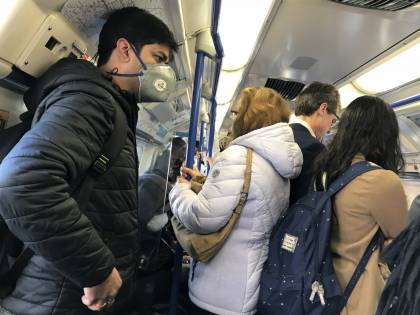 Coronavirus, scoperti in Calabria i furbetti delle mascherine
