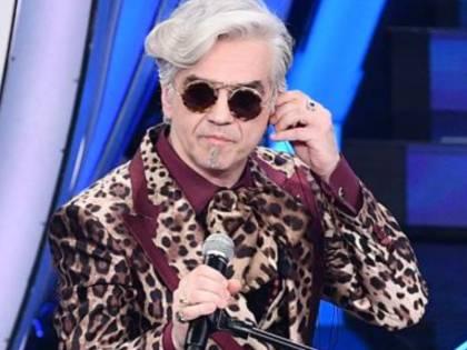 """Morgan: """"Fatto fuori da Sanremo, che ridere"""""""
