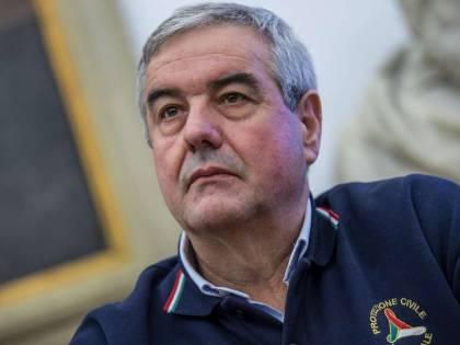 Draghi fa saltare la prima testa: Angelo Borrelli sostituito da Fabrizio Curcio