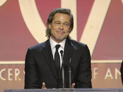 Brad Pitt sta frequentando Alia Shawkat?