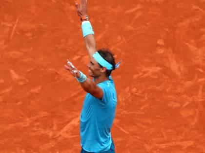 Coronavirus, rinviato Roland Garros: si giocherà a settembre