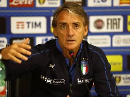 """Mancini e il coronavirus: """"Resto in Italia e sono ottimista. Tutto andrà bene"""""""