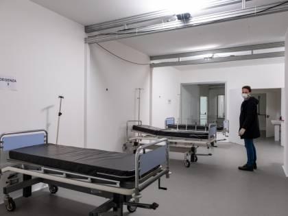 Fondazione Fiera lancia un fondo per l'ospedale al Portello e apre la raccolta con 1 milione di euro