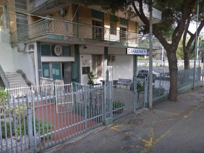 Romena sequestrata e costretta a prostituirsi: salvata da carabinieri