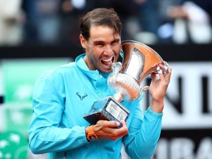 Nadal resta re di Parigi. Schianta Djokovic e fa 20 come Federer