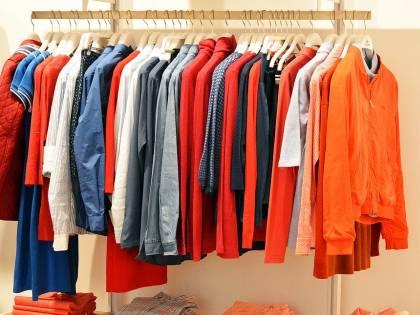 Come rendere funzionale il cambio di stagione nell'armadio
