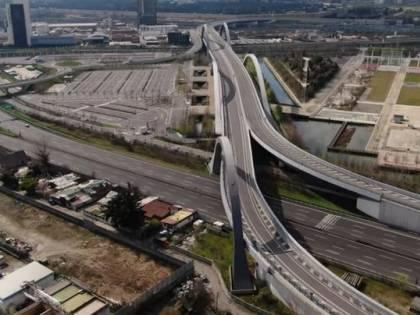 Autostrade deserte: 1.500 in cassa integrazione