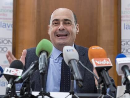 Nel Lazio c'è il coronavirus, ma il segretario della giunta Zingaretti si aumenta lo stipendio