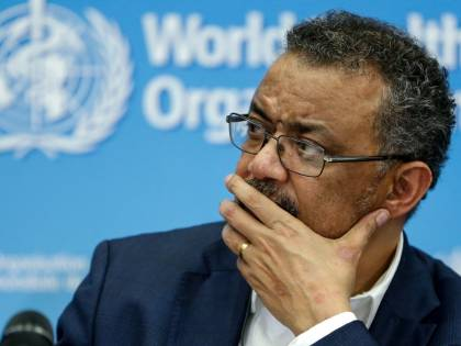 """Coronavirus, direttore Oms pensa all'Africa: """"Prepararsi al peggio"""""""