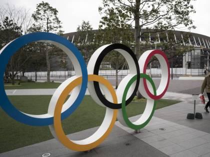 I giapponesi non vogliono le Olimpiadi