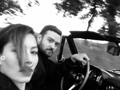 """Justin Timberlake sul suo matrimonio: """"Non si può cancellare il passato"""""""