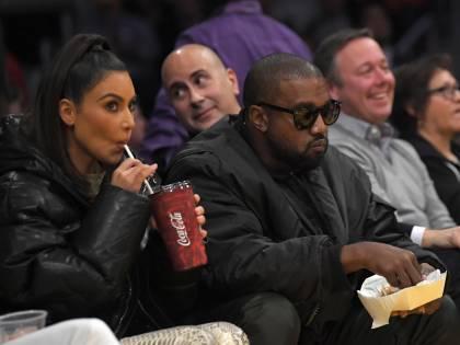 Kim Kardashian, frecciatine a Taylor Swift
