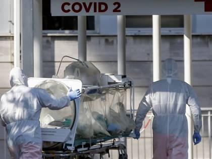 """Il virologo Galli: """"Immigrati africani immuni? È solo un'ipotesi"""""""