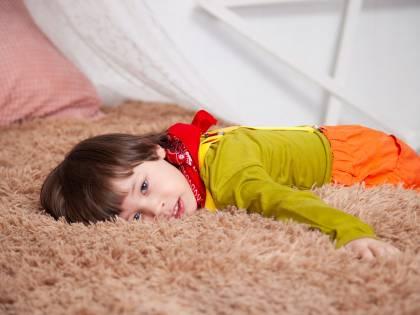 Coronavirus, quali attività fisiche far fare ai bambini
