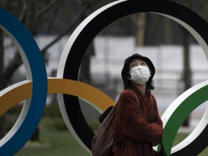 Coronavirus, Olimpiadi di Tokyo rinviate al 2021