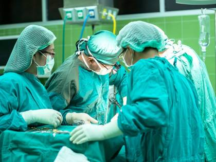 Eccezionale intervento al cuore su un paziente positivo al Coronavirus