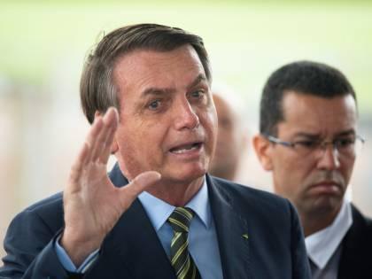 "Brasile, stop ai dati sui morti Bolsonaro: ""Cifre manipolate"""