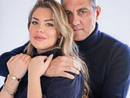 """Costanza Caracciolo dà alla luce Isabel: """"Ce la siamo cavata bene"""""""