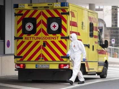 """Muore il governatore dell'Assia: """"Era preoccupato dal coronavirus"""""""