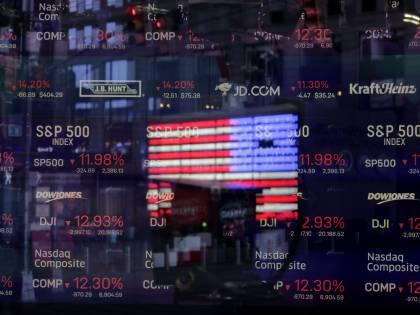 Drs pronta per Wall Street: Leonardo incassa 670 milioni