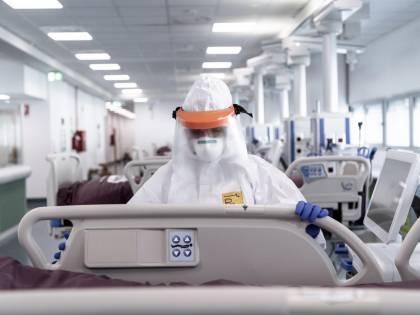 """Coronavirus, terapie intensive piene nelle Marche: """"Siamo saturi"""""""
