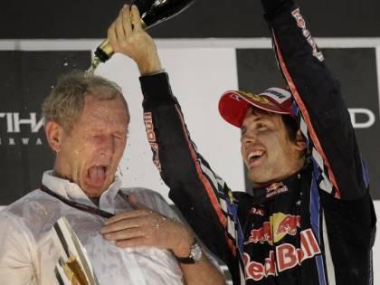 Formula1, follia Marko: contagiare volontariamente i piloti