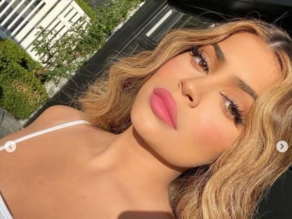 Kylie Jenner vuole più bambini