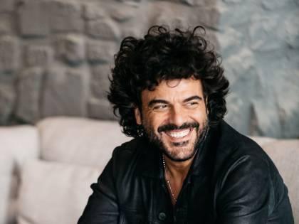 """Francesco Renga ormai veterano a Sanremo: """"Questa volta porto un brano più rock"""""""