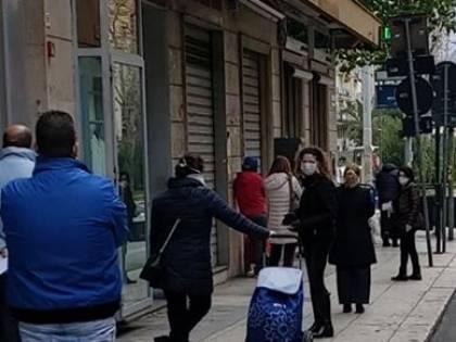 Per i siciliani la quarantena è già finita: tutti in giro in barba ai divieti