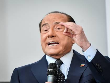 Berlusconi contro i sovranisti: origine di molti mali d'Europa
