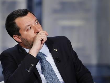 Il Senato decide su Salvini  dopo lo scandalo delle chat