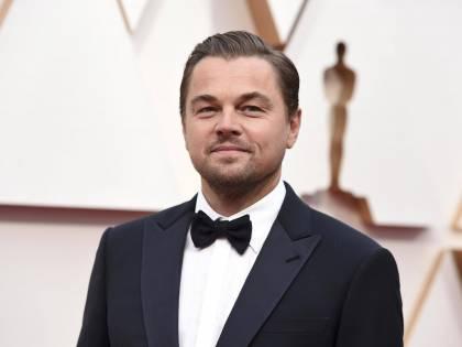 Leonardo DiCaprio, donazione record per il coronavirus