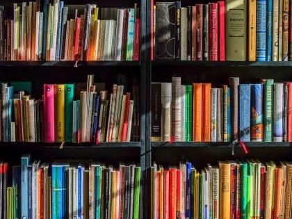 """""""Libri sempre protagonisti al centro della nostra offerta"""""""