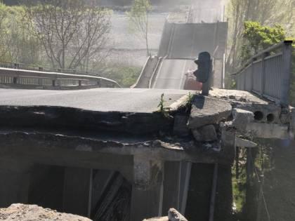 """Crolla il ponte. L'Anas diceva: """"È sicuro"""""""