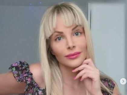 Francesca Cipriani, le foto sexy
