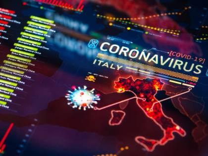 """Ecco la """"storia"""" del coronavirus """"Ci sono almeno 3 ceppi diversi"""""""