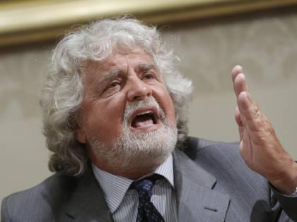 Italia povera, auto ferme: si avvera il sogno di Grillo